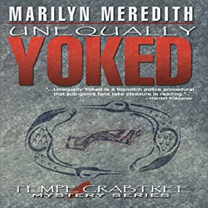 Unequally Yoked Audiobook