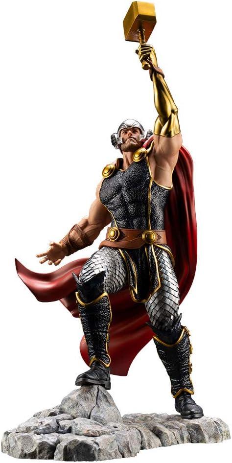 Statua Thor Marvel comics mk278