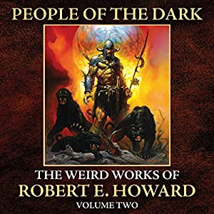 People of the Dark Hörbuch