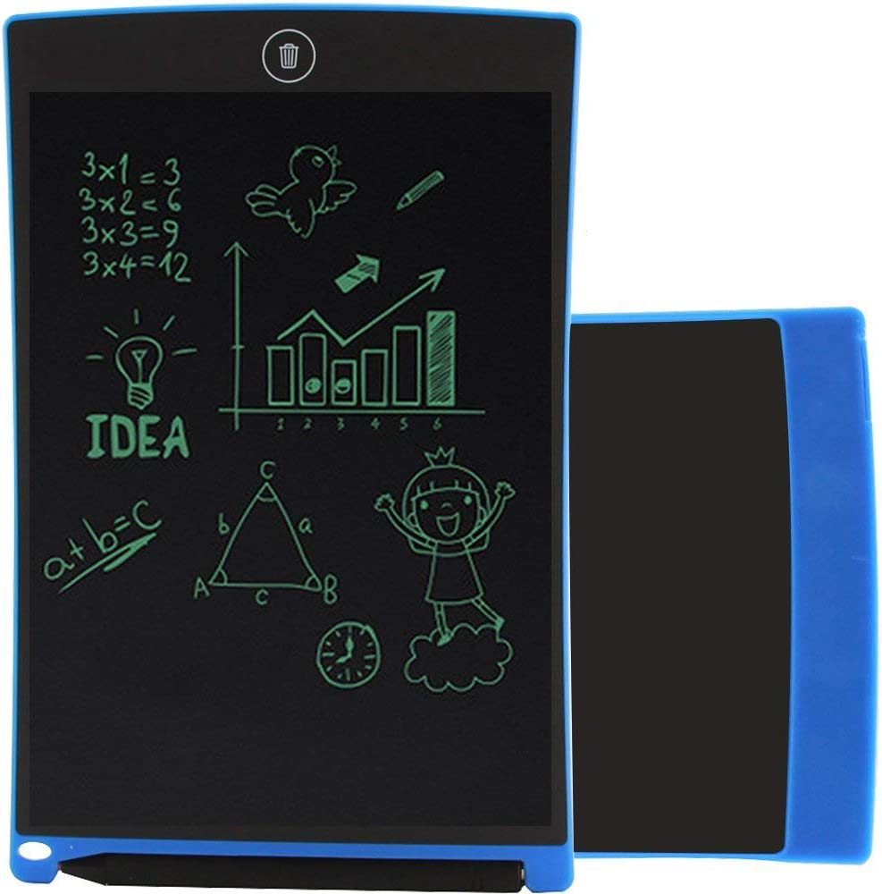 8.5 Inch LCD Writing Board Paperless LCD Writing Tablet Office School Drawing
