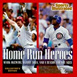 Home Run Heroes, Sports Illustrated Staff, 068486357X