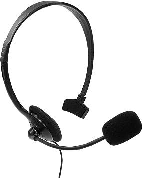 PS4 Gaming Headset/auriculares con micrófono para PlayStation 4: Amazon.es: Electrónica