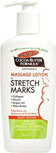 PALMER'S Cocoa Butter Formula Massage Lotion for Stretchmarks, 250ml