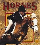 Horses, Bobbie Kalman and Tammy Everts, 0865057230