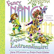 Explorer Extraordinaire!: Fancy Nancy, Book 12 | Jane O'Connor