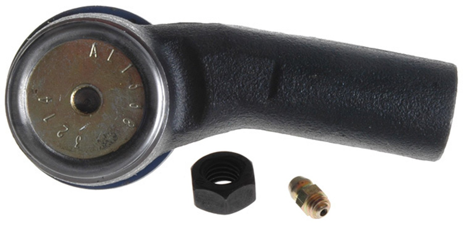 ACDelco 45A0877 Professional Passenger Side Outer Steering Tie Rod End