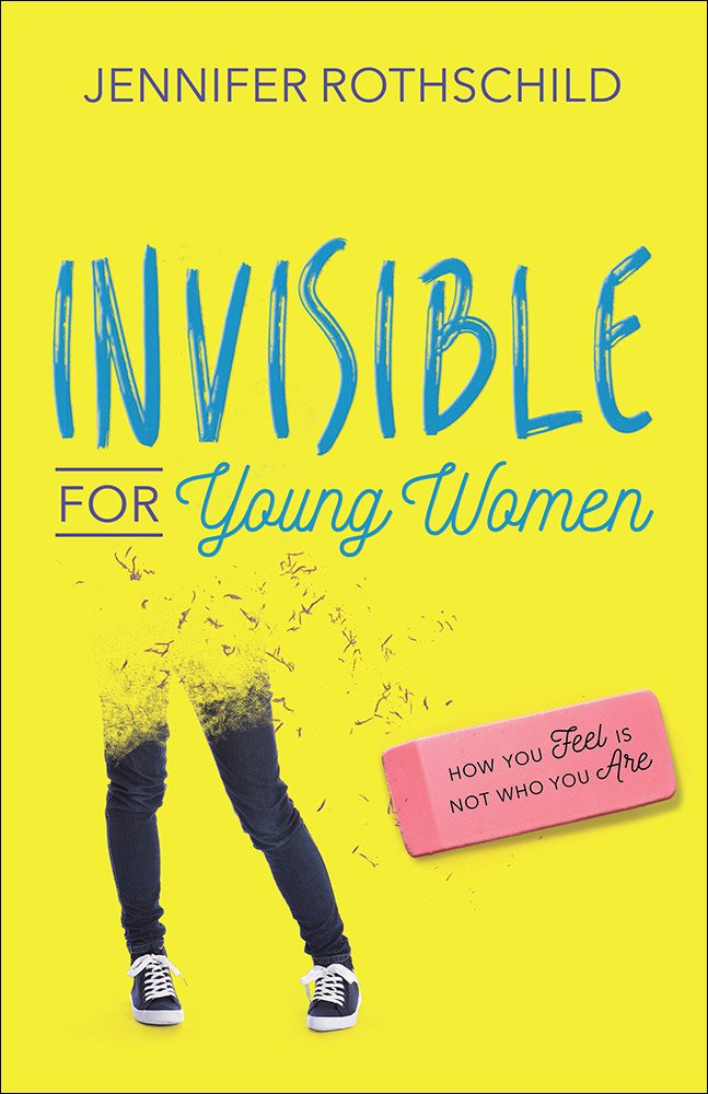 Invisible Young Women How Feel product image