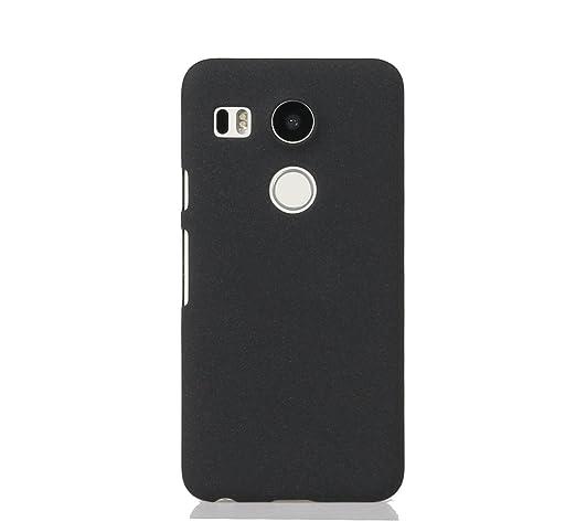 13 opinioni per ARTILVST LG Google Nexus 5X Custodia,Ultra sottile Metà struttura circondata