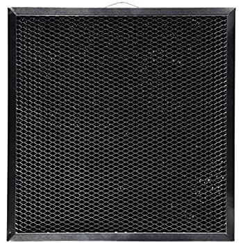 Attrayant Broan BPQTF Non Ducted Charcoal Replacement Filter For QT20000 Range Hoods
