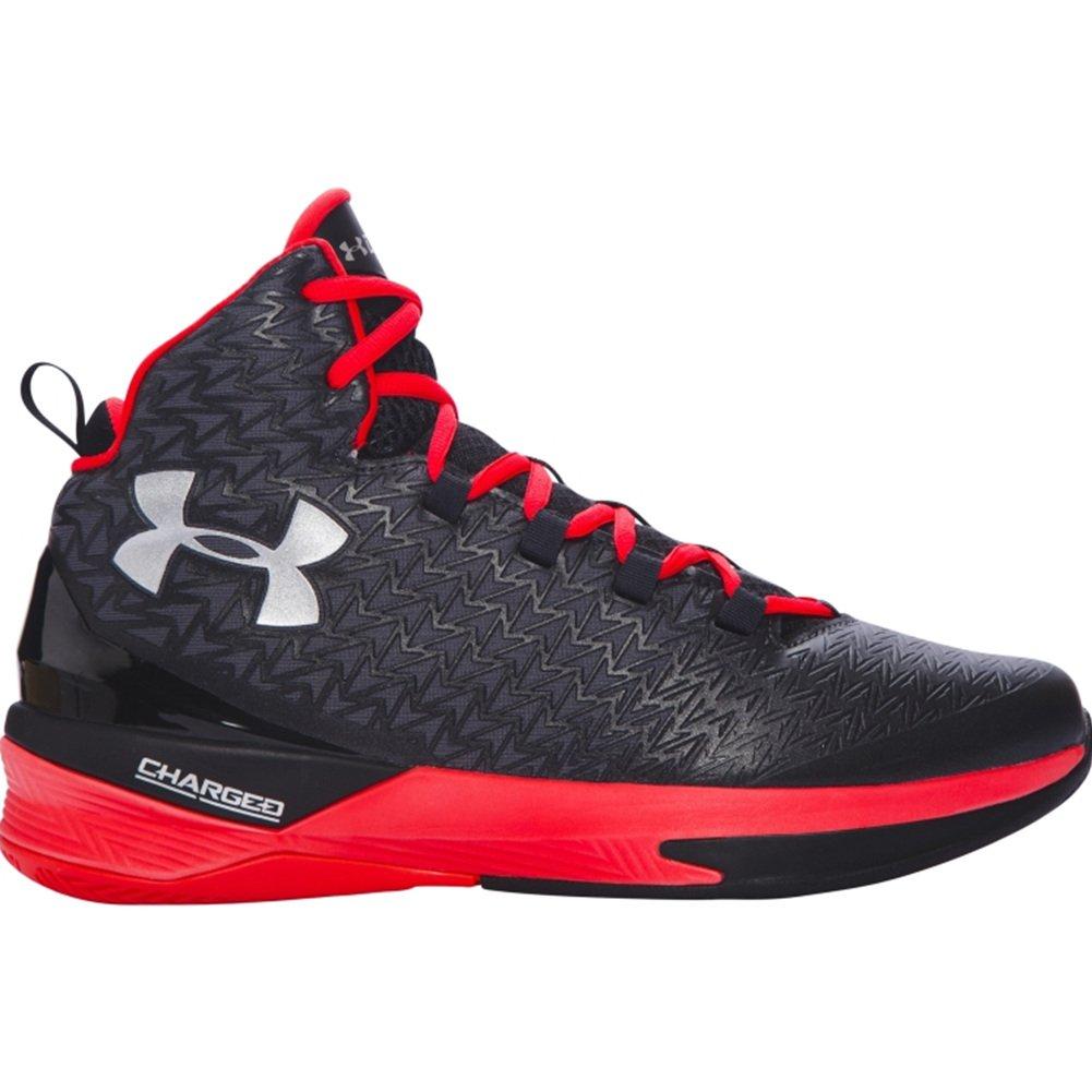 【アンダーアーマー】 Under Armour Mens Clutchfit Drive 3 Basketball Shoes 1269274-003 バスケットボールシューズ アンダーアーマー メンズ 【並行輸入品】 SULREN B01MR831YT