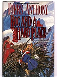 Faun games xanth piers anthony 9780312861629 amazon books roc and a hard place xanth fandeluxe PDF