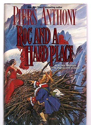 Roc and a Hard Place (Xanth)