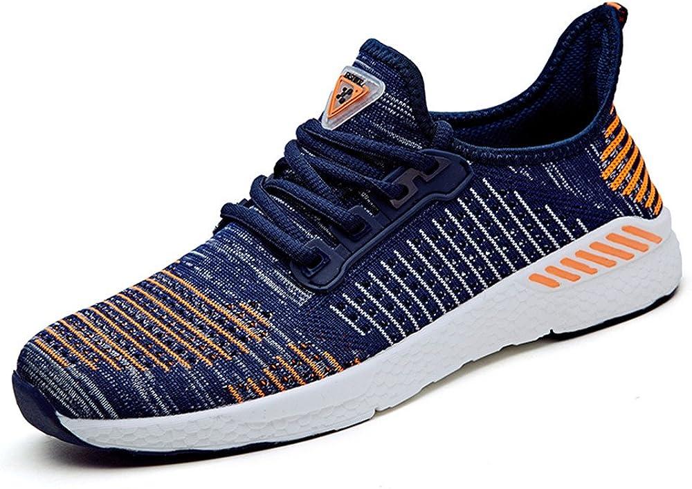 FZUU Zapatillas de Running de Competición Mujer: Amazon.es ...