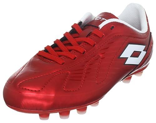 Zapatos rojos Lotto infantiles cDrmV