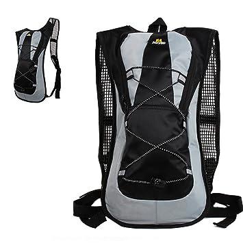 oyfel a mochila Nylon impermeable viaje cabina bicicleta montaña Molle hamaca maleta vertical Ultra y ligera ...