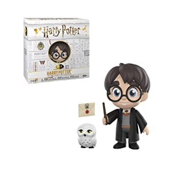 FunKo Harry Potter 5-Star Vinyl Figure Harry 8 cm Mini figures