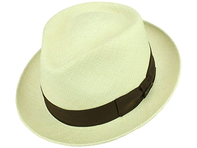 Image Unavailable. Image not available for. Colour  Bigalli Men s Trilby Hat  Quickstep ... 92257a3afdad