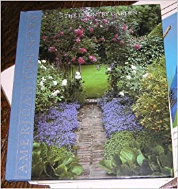 The Country Garden Ideas For Gardening In A Natural Style