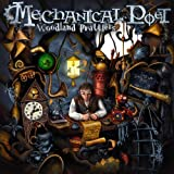 Woodland Prattlers by Mechanical Poet (2011-07-12)