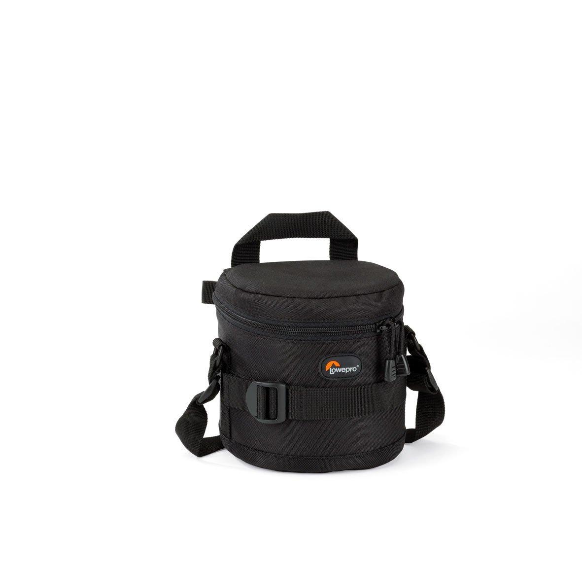 Lowepro Lens Case 11 x 11 cm (Black) by Lowepro