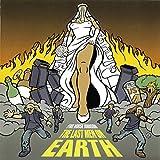 Las Men On Earth