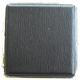 Cigarette Case Holder Faux Leather Model 4