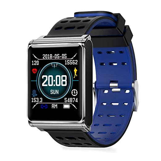 Four Fitness Tracker Podómetro Smart Watch, Reloj De Fitness ...