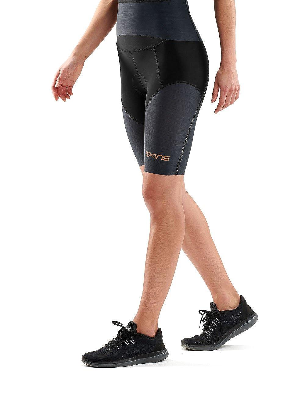 DNAmic Triathlon Femme SKINS Collant dnamic Triathlon 1//2
