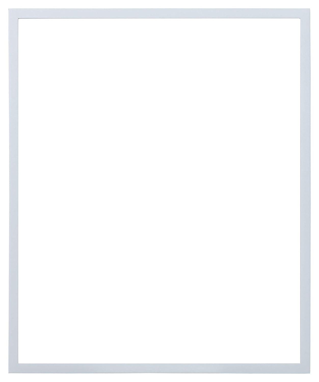 Larson Jules Japan D771 White 40 Square acrylic D771317 (japan import)