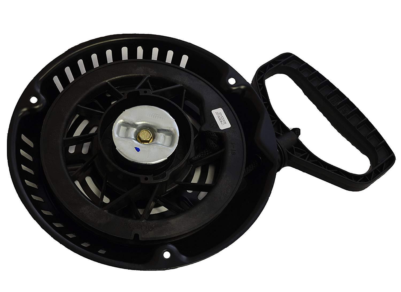 951-14223 Aquiver Auto Parts New Recoil Starter for MTD,Cub Cadet,Troy Bilt 751-14223