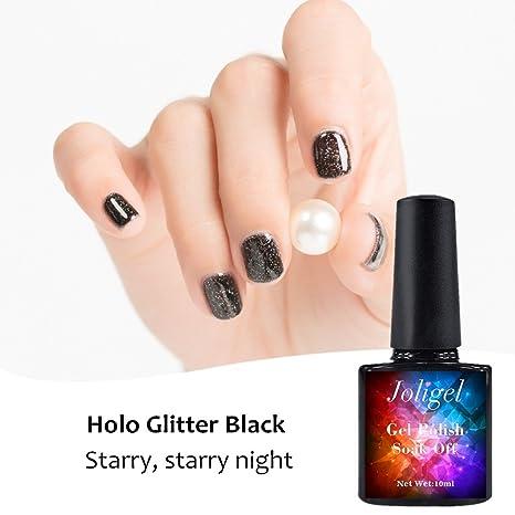 Joligel Esmalte en Gel Semipermanente para Uñas Manicura UV LED Nail Art Decoración Diseño de Uñas