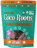 Wonderfully Raw Organic Brownie Coco-Roons, 6.2 Ounce