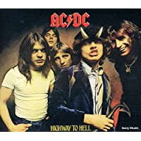 Highway To Hell - Edition digipack remasteriséé (inclus lien interactif vers le site AC/DC)