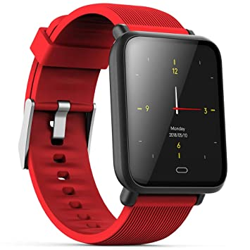 CCYOO Q9 Sports Smart Watch Impermeable De Pantalla Colorida para ...