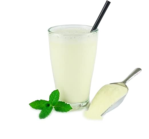 Vital Molke Drink Molkepulver 500g Molkekur Abnehmen Mit