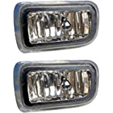 Auto Pearl Fog Light for Toyota Qualis (Set of 2)