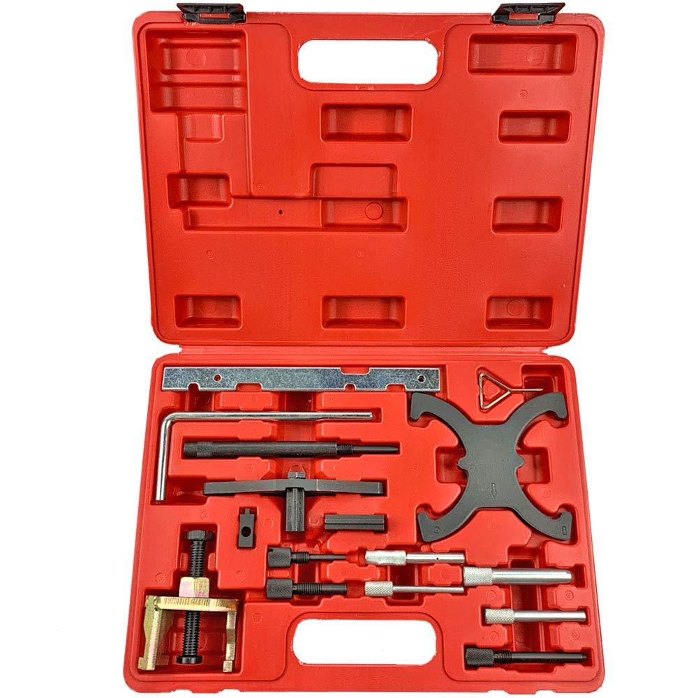 Best Q Petrol Diesel Engine Locking Timing Tool Kit For Ford Mazda