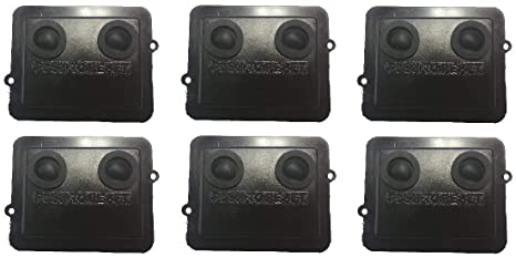 Suburban 090562 Thermostat Limit Cover
