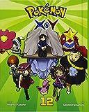 Pokémon X/Y Volume 12 (Turtleback School & Library Binding Edition)