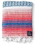 Mexican Blanket: Authentic Falsa - ASIN (B072LV1Q9X)