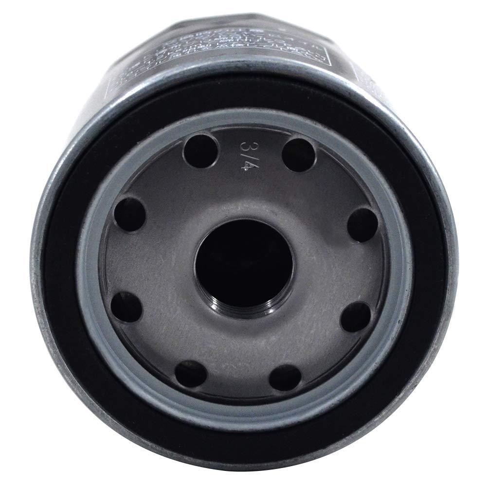 R1150RT 1150 2001-2005 R1150GS Adventure 1150 2002-2005 AHL Filtro olio nero per R1150R 1150 2001-2006