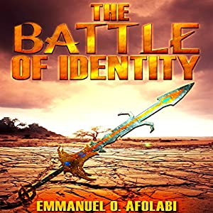 The Battle of Identity Audiobook