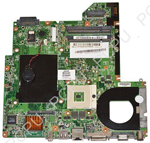 Presario Laptop Motherboard - 448598-001 HP Pavilion DV2000 Intel Laptop Motherboard