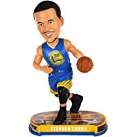 $44 » Stephen Curry Golden State Warriors Headline Special Edition Bobblehead NBA