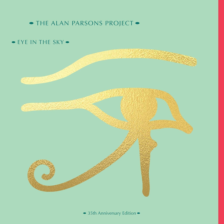 eye in the sky album tracklist