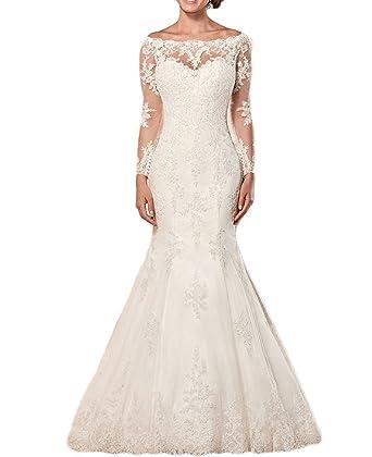 Ivory Bride Dresses