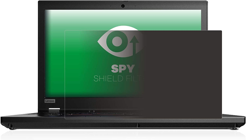 upscreen Blickschutzfilter kompatibel mit Lenovo ThinkPad P53 Privacy Filter Anti-Spy Blickschutzfolie Sichtschutz-Folie