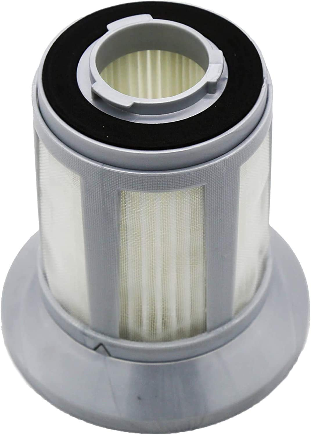 Green Label Replacement Filter 1613056 for Bissell 2156A Zing Bagless Canister Vacuum Cleaners