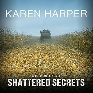 Shattered Secrets Audiobook