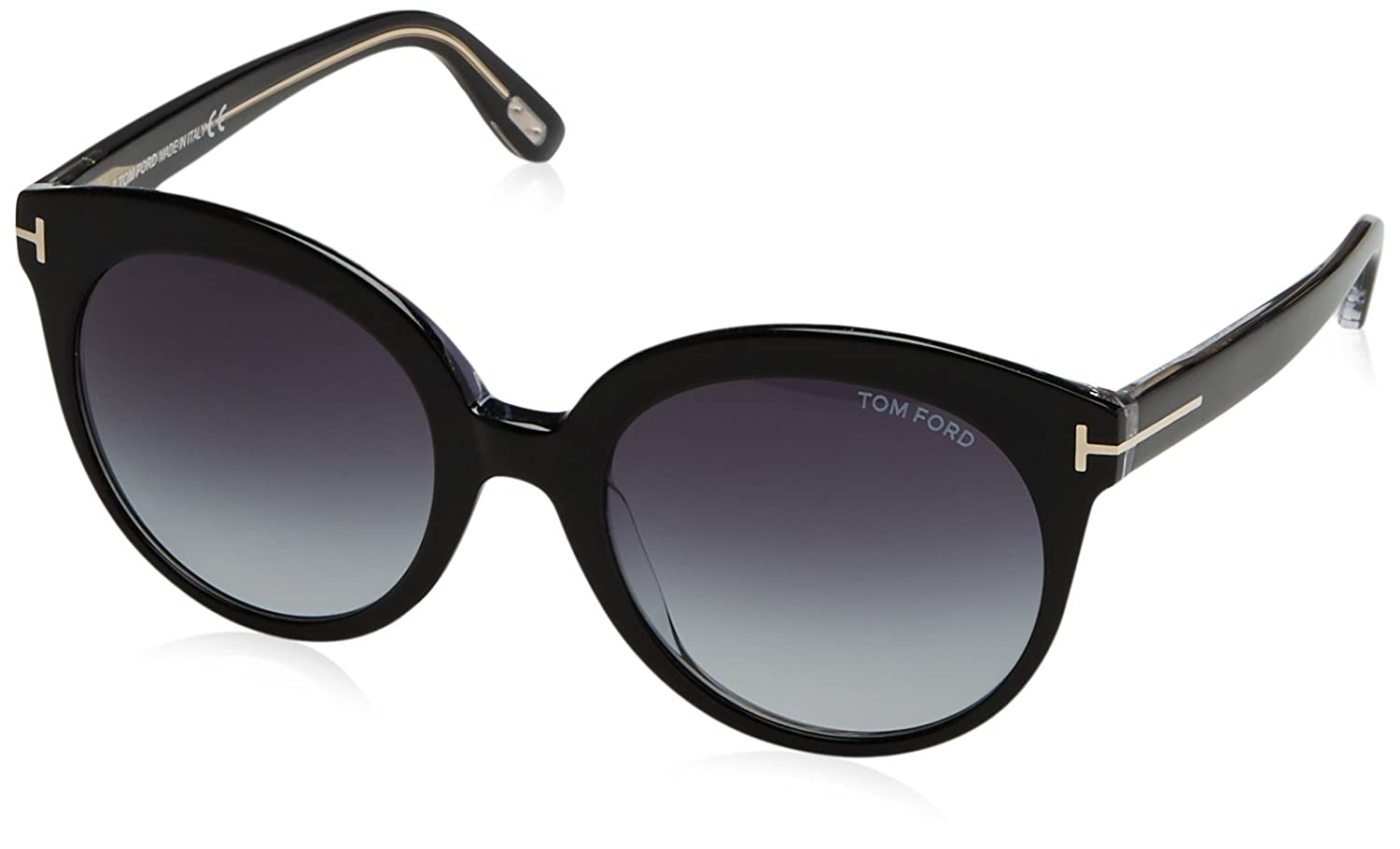 b8a93465f271 Tom Ford FT0429 Womens Sunglasses at Amazon Women s Clothing store